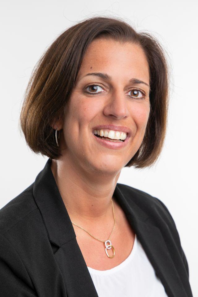Stephanie Reher
